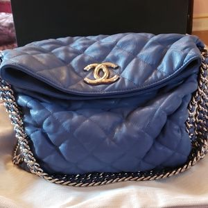 Authentic used Chanel bag